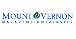 Image result for mount vernon nazarene university logo